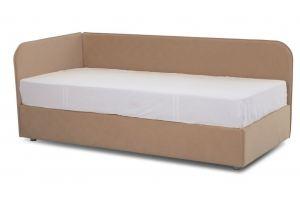 Кровать Денди односпальная - Мебельная фабрика «ПУШЕ»