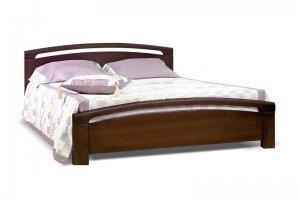 Кровать деревянная Бали - Мебельная фабрика «Святогор Мебель»