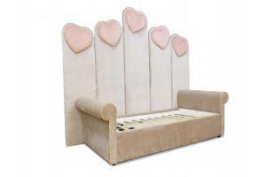 Кровать детская 001 - Мебельная фабрика «Аллант»