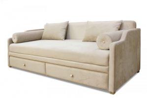 Кровать детская 002 - Мебельная фабрика «Аллант»