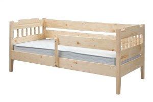 Кровать детская из массива - Мебельная фабрика «ТРИАЛ и К»