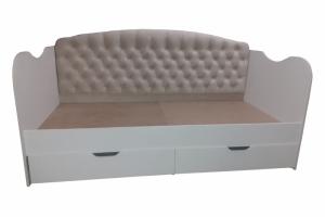 Кровать детская - Мебельная фабрика «Дэрия»