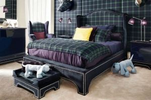 Кровать детская Alex - Мебельная фабрика «BRANDZ»
