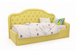 Кровать детская Амели - Мебельная фабрика «Правильная мебель»
