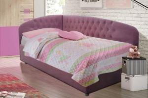 Кровать детская Амелия - Мебельная фабрика «ИЛ МЕБЕЛЬ»