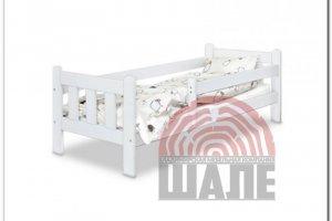 Кровать детская Анита - Мебельная фабрика «ВМК-Шале»