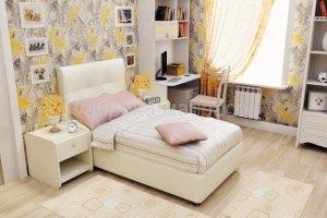 Кровать детская Ариэль - Мебельная фабрика «Аккорд»