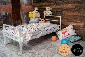 Кровать детская Аристо kids - Мебельная фабрика «Francesco Rossi»