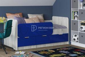 Кровать детская Человек-паук - Мебельная фабрика «Регион 058»