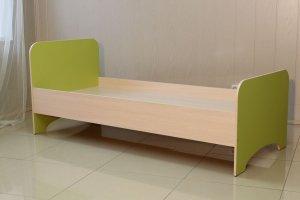 Кровать детская Дельта - Мебельная фабрика «Карат-Е»