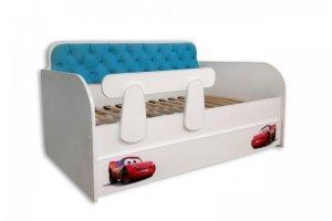 Кровать детская для мальчика - Мебельная фабрика «Mebel_Club73»