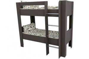 Кровать детская двухъярусная Прорыв - Мебельная фабрика «Квадрат»