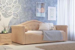 Кровать детская Edem - Мебельная фабрика «Sonberry»