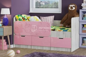 Кровать детская Единорог - Мебельная фабрика «Регион 058»