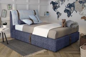 Кровать детская Elegant-2 - Мебельная фабрика «Клюква»