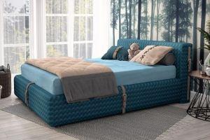 Кровать детская Elegant-1 - Мебельная фабрика «Клюква»