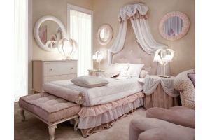 Кровать детская Emma - Мебельная фабрика «BRANDZ»
