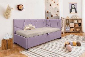 Кровать детская Ева Литл - Мебельная фабрика «Березка»