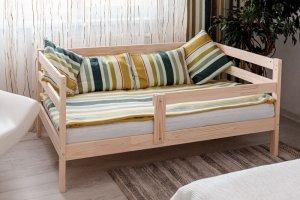 Кровать детская Фелиция Мини - Мебельная фабрика «Агат»