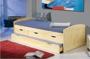 Кровать детская Ирина - Мебельная фабрика «Дубрава»