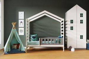 Кровать детская Jimmy Space