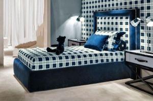 Кровать детская Justin - Мебельная фабрика «BRANDZ»