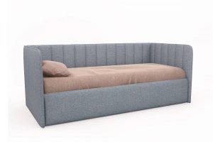 Кровать детская Лакки - Мебельная фабрика «Правильная мебель»