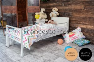 Кровать детская Лоренцо кидс - Мебельная фабрика «Francesco Rossi»