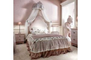 Кровать детская Luisa - Мебельная фабрика «BRANDZ»