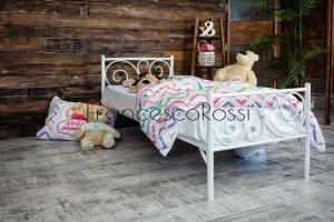 Кровать детская Мадлен - Мебельная фабрика «Francesco Rossi»