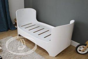 Кровать детская Марлен С787 - Мебельная фабрика «Красная звезда»
