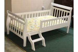 Кровать детская Машенька 3 - Мебельная фабрика «Егорьевск»