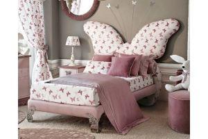 Кровать детская Maya - Мебельная фабрика «BRANDZ»