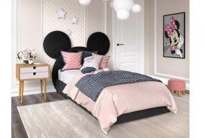 Кровать детская Микки Маус - Мебельная фабрика «SonLine»