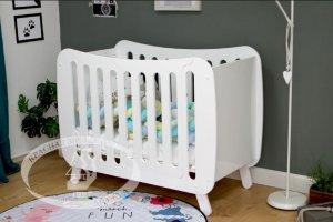 Кровать детская Молли С781 - Мебельная фабрика «Красная звезда»