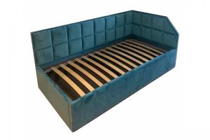 Кровать детская мягкая - Мебельная фабрика «Алеф+»