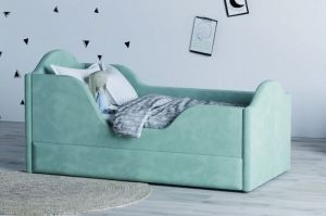 Кровать детская NEMO - Мебельная фабрика «Klюkva»