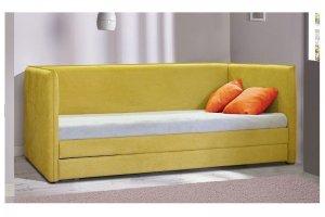 Кровать детская одноярусная 2 - Мебельная фабрика «Элфис»