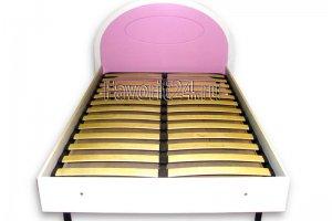 Кровать детская ортопедическа - Мебельная фабрика «Фаворит»