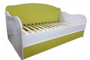 Кровать детская ортопедическая Rise - Мебельная фабрика «Мезонин мебель»