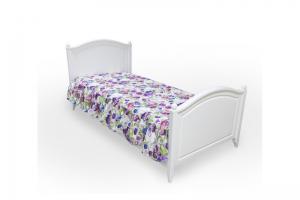 Кровать детская островная Классика - Мебельная фабрика «38 попугаев»