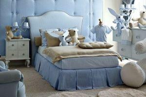 Кровать детская Patrick - Мебельная фабрика «BRANDZ»