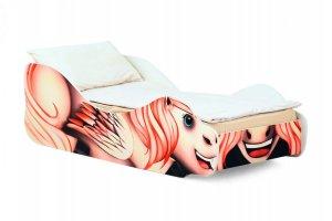 Кровать детская Пегас-Флай - Мебельная фабрика «Бельмарко»