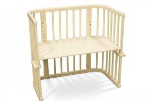 Кровать детская приставная Альянс КТП-4 - Мебельная фабрика «Феалта»