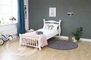 Кровать детская Р331 - Мебельная фабрика «Красная звезда»