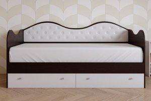 Кровать детская Радуга 2 - Мебельная фабрика «ДиВа мебель»