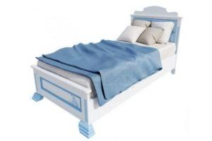 Кровать детская с одной спинкой - Мебельная фабрика «АЛЕТАН»