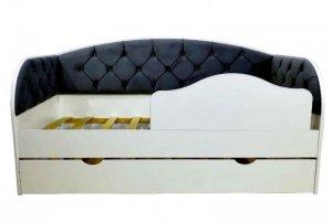 Кровать с выдвижным спальным местом - Мебельная фабрика «Дэрия»