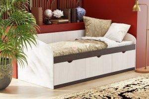 Кровать детская с ящиками 8 - Мебельная фабрика «Мезонин мебель»