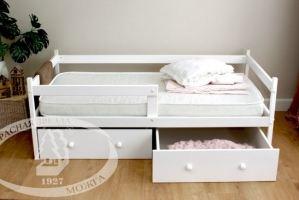 Кровать детская Сеньор К25 - Мебельная фабрика «Красная звезда»